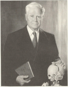 William Garner Sutherland Osteopathiegeschichte